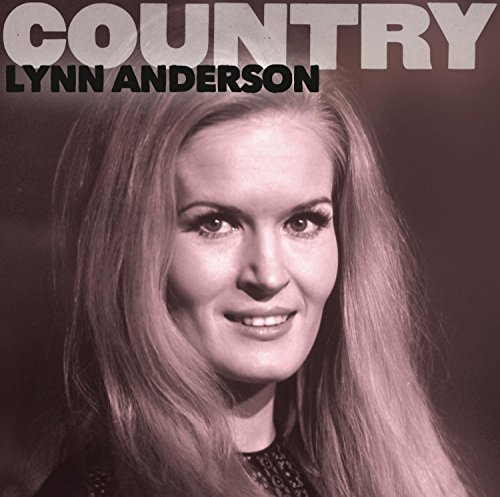 Country:Lynn Anderson [Import USA]
