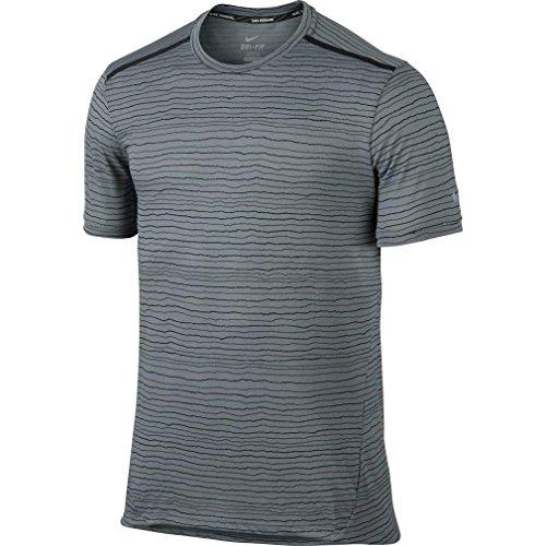 Nike T-Shirt, blau,