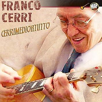 Cerrimedioatutto (Vinyl)