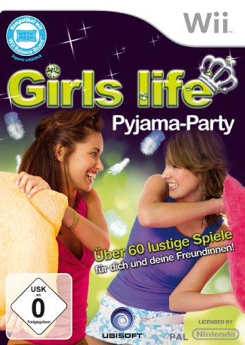 Girls Life - Pyjama Party [import allemand]