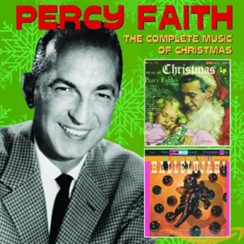 The Complete Music of Christmas (2-CD Set)