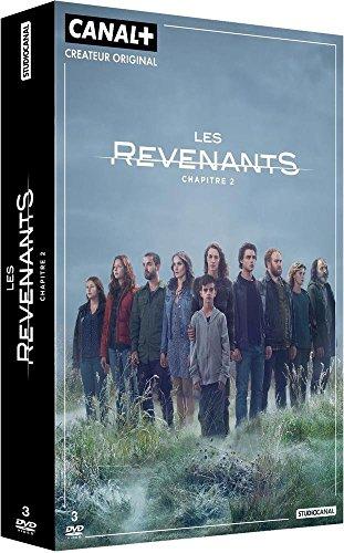 Coffret les revenants, saison 2 [FR Import]