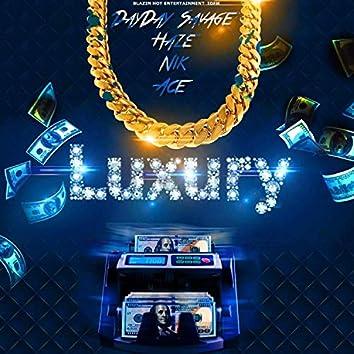 Luxury (feat. DayDay Savage, Nik & Ace)