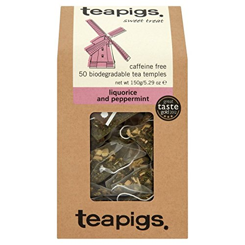 teapigs Liquorice and...