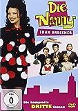 Die Nanny - Die komplette dritte Season [Alemania] [DVD]
