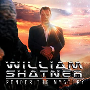 Ponder the Mystery (feat. Billy Sherwood)