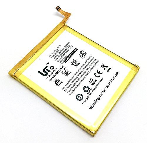 Todobarato24h Bateria Compatible con BQ Aquaris E5 4G, E5S, 2850 mAh Voltaje 4.35v (Ojo no Valida Compatible con BQ AQUARIS E5 / E5 HD / E5 FHD)