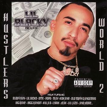 Hustlers World Vol. 2