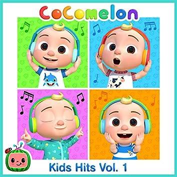 Cocomelon Kids Hits, Vol. 1