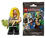 レゴ(LEGO) ミニフィギュア DCスーパーヒーローズ シリーズ アクアマン│Aquaman 【71026-3】