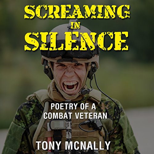 Screaming in Silence cover art