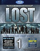 Lost: Complete First Season (7 Blu-Ray) [Edizione: Stati Uniti] [Alemania] [Blu-ray]