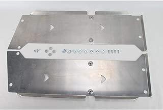 Pro Armor Skid Plates Side Aluminum for Polaris RZR S 08-09