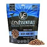 Vital Essentials Freeze Dried Dog Food
