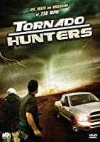 Tornado Hunters [DVD] [Import]