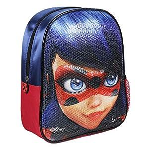 51hYTMewdpL. SS300  - Mochila Infantil 3D Lady Bug