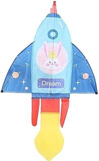 VGEBY Cometa al Aire Libre, Forma distintiva de Dibujos Animados Cometa Niños Cometa Kid Toy Regalo de cumpleaños para Playa al Aire Libre