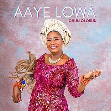Aaye Lowa