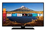 Telefunken XF43G511 108 cm (43 Zoll) Fernseher (Full HD, Triple Tuner, Smart TV, Prime Video)