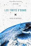Les Twits d'Oumo - Corpus des messages