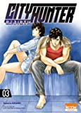 City Hunter Rebirth, Tome 3