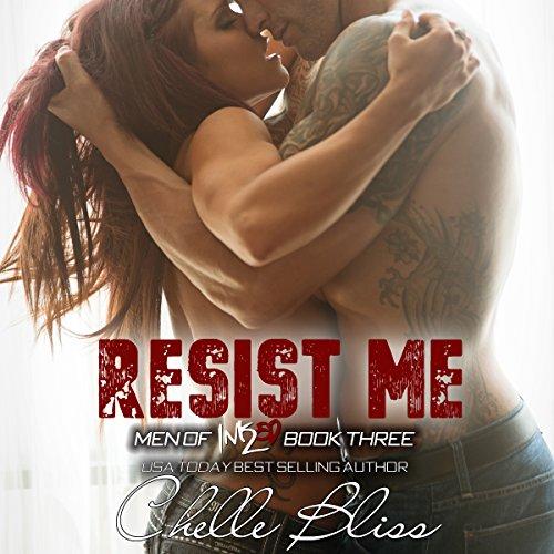 Resist Me cover art