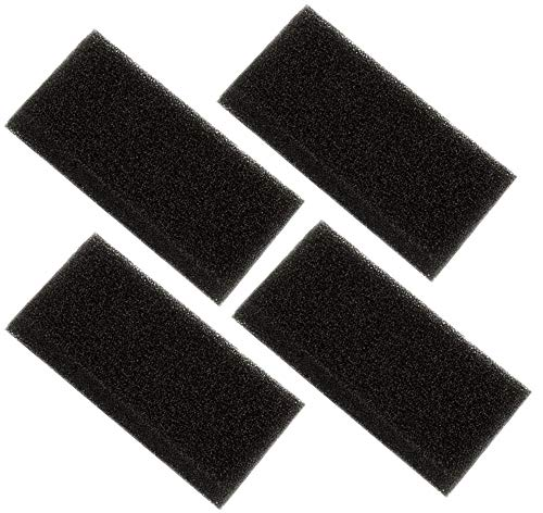 Porter Cable Air Compressor OEM Replacement (4 Pack) Intake Filter # DAC-143-4PK