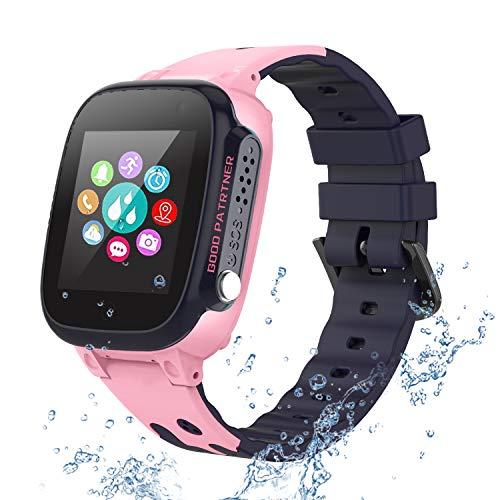 Relojes Digitales Para Niños Que Se Puedan Mojar Marca PTHTECHUS