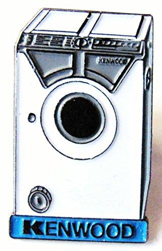 Kenwood - Waschmaschine - Pin 25 x 15 mm
