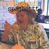 Transparent Spaghetti