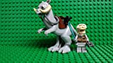 LEGO Tauntaun with Luke Skywalker on Hoth