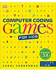 Vorderman, C: Computer Coding Games for Kids