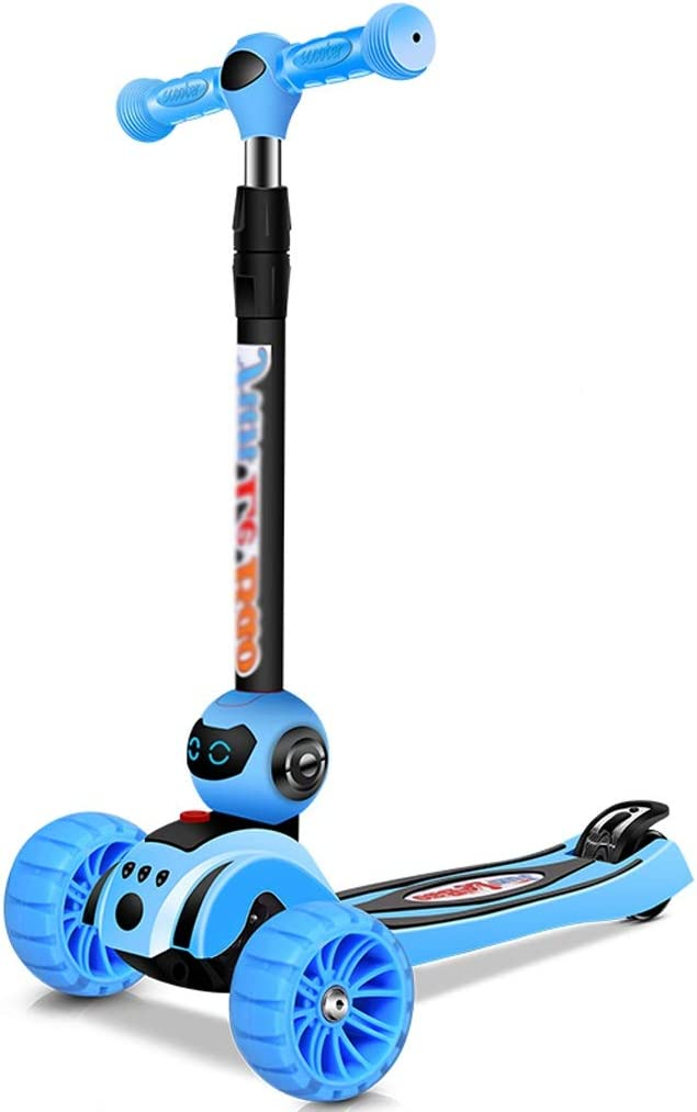 Kick Scooter 3-Wheel Suitable for Ranking TOP1 Ultra-Cheap Deals and Children Adolesc