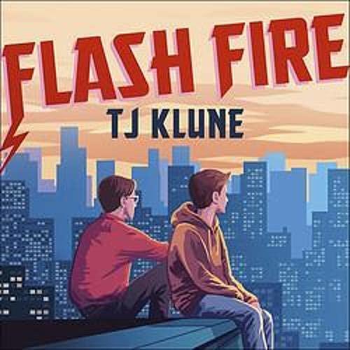 Flash Fire cover art