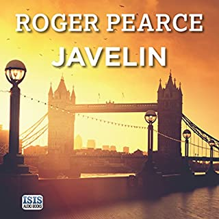 Javelin                   By:                                                                                                                                 Roger Pearce                               Narrated by:                                                                                                                                 David Thorpe                      Length: 17 hrs and 14 mins     6 ratings     Overall 4.0