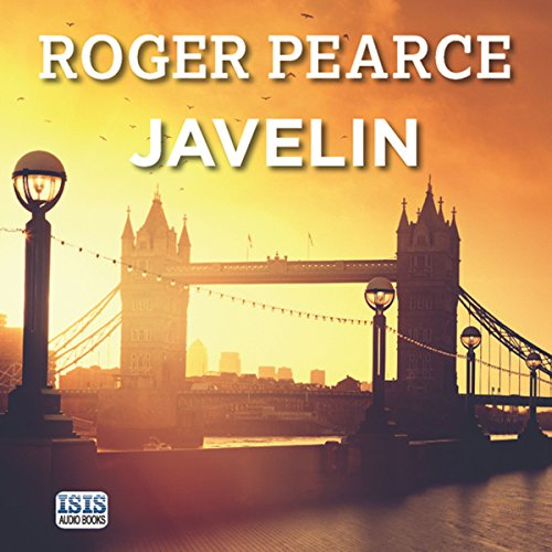 Javelin cover art