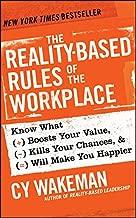 cy wakeman reality based workplace