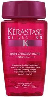 Kerastase Bain Chroma Riche, 8.5 Fluid Ounce