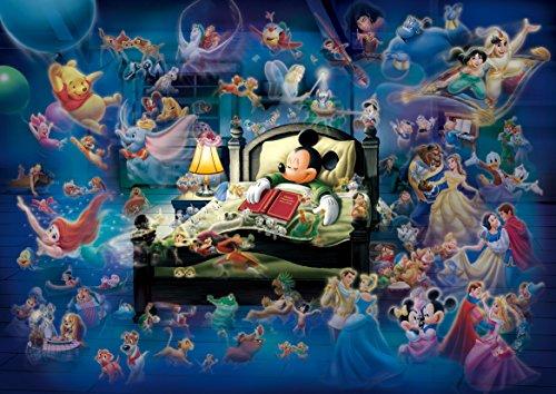 Jigsaw puzzle Mickey Mouse 500 piezas 💔