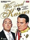 Wir sind Kaiser 3 DVDs