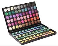 LaRoc 120 Colours Tones Eyeshadow Eye Shadow Palette Pallet Makeup Make Up Professional Pigmented Sh...
