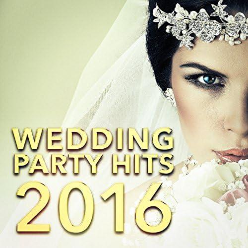 Wedding Party Hits & Top de Exitos 2016