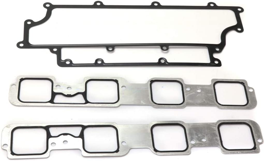 For Chrysler 300 Intake Manifold Gasket 08 Max 72% OFF 2005 09 2010 07 06 Classic