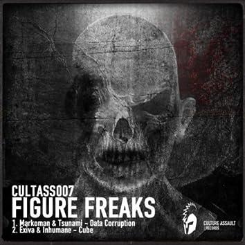 Figure Freaks