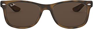 Junior Kid's RJ9052S New Wayfarer Kids Sunglasses