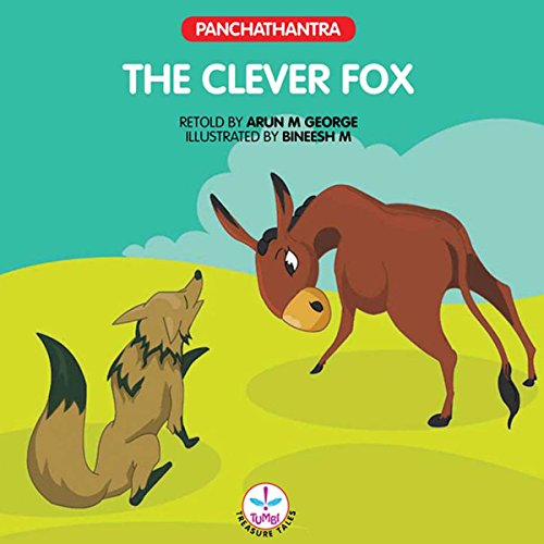 The Clever Fox  cover art
