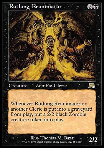 Magic The Gathering - Rotlung Reanimator - Onslaught