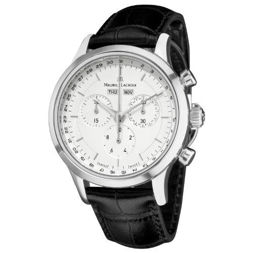 Maurice Lacroix - Herren -Armbanduhr- LC1008-SS001130