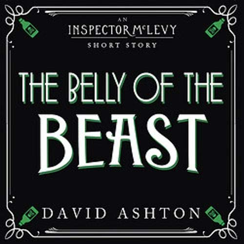 The Belly of the Beast cover art