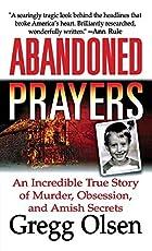 Image of Abandoned Prayers: An. Brand catalog list of St Martins Press 3PL.